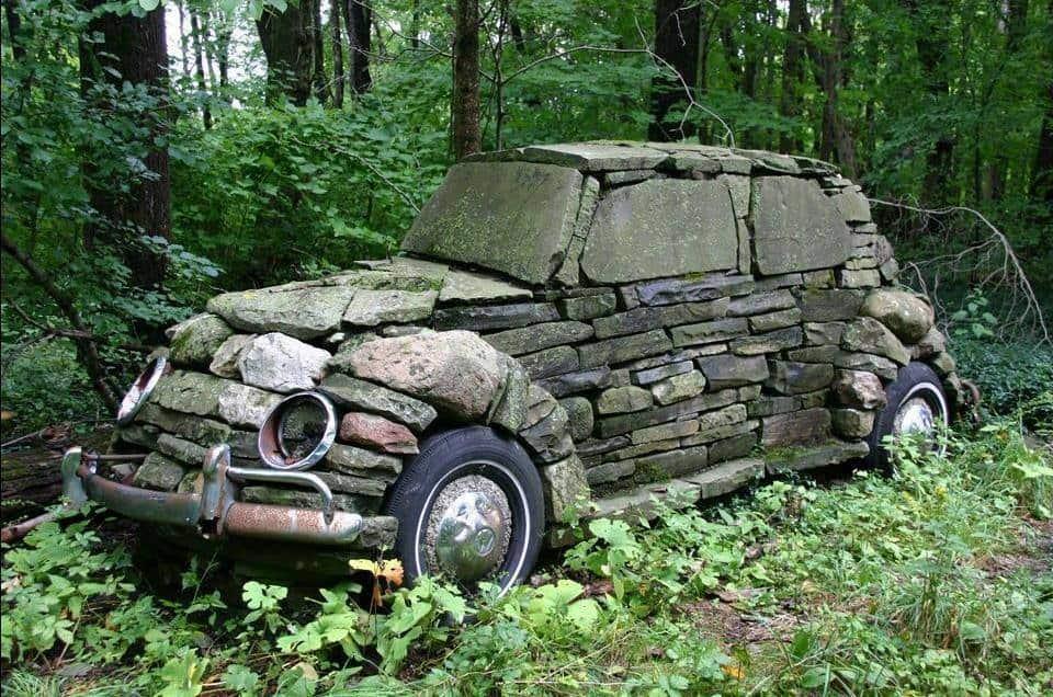 stonecar